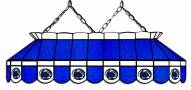 """Penn State Nittany Lions 40"""" Stained Glass Pool Table Light"""