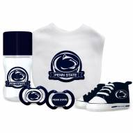 Penn State Nittany Lions 5-Piece Baby Gift Set
