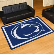 Penn State Nittany Lions 5' x 8' Area Rug