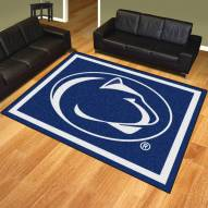 Penn State Nittany Lions 8' x 10' Area Rug