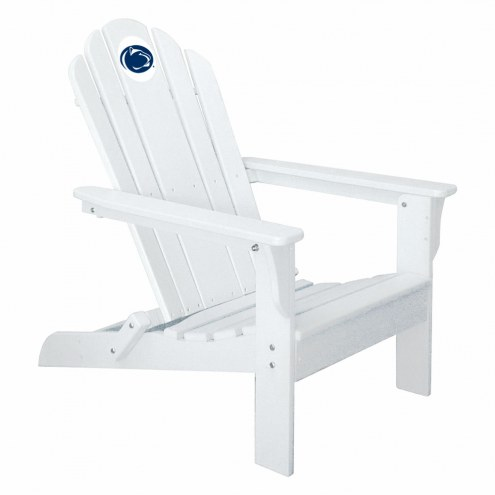 Penn State Nittany Lions Adirondack Chair