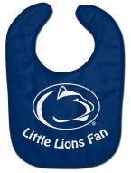 Penn State Nittany Lions All Pro Little Fan Baby Bib