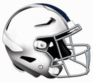 Penn State Nittany Lions Authentic Helmet Cutout Sign