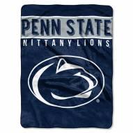 Penn State Nittany Lions Basic Raschel Blanket