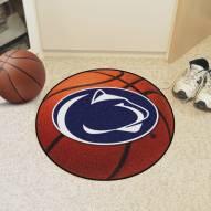 Penn State Nittany Lions Basketball Mat