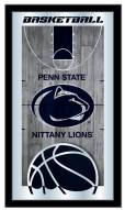 Penn State Nittany Lions Basketball Mirror