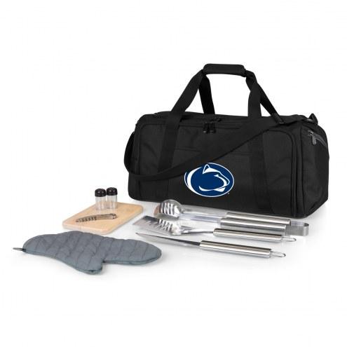 Penn State Nittany Lions BBQ Kit Cooler