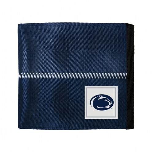 Penn State Nittany Lions Belted BiFold Wallet