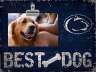 Penn State Nittany Lions Best Dog Clip Frame