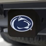 Penn State Nittany Lions Black Color Hitch Cover