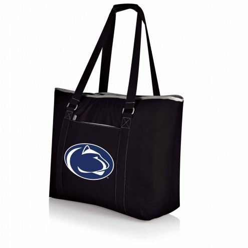 Penn State Nittany Lions Black Tahoe Beach Bag