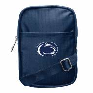 Penn State Nittany Lions Camera Crossbody Bag