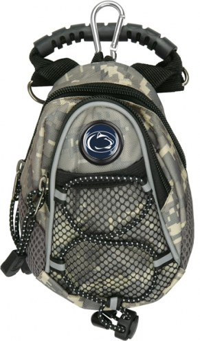 Penn State Nittany Lions Camo Mini Day Pack