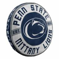 Penn State Nittany Lions Cloud Travel Pillow