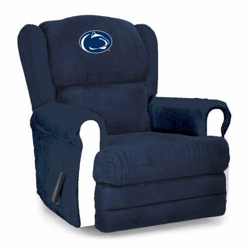 Penn State Nittany Lions Coach Recliner