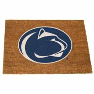 Penn State Nittany Lions Colored Logo Door Mat