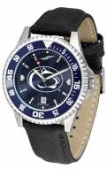 Penn State Nittany Lions Competitor AnoChrome Men's Watch - Color Bezel