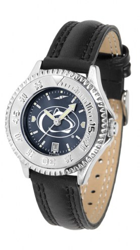 Penn State Nittany Lions Competitor AnoChrome Women's Watch