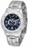 Penn State Nittany Lions Competitor Steel AnoChrome Men's Watch