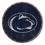 "Penn State Nittany Lions Cracked Color 24"" Barrel Top"