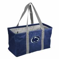 Penn State Nittany Lions Crosshatch Picnic Caddy