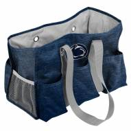 Penn State Nittany Lions Crosshatch Weekend Bag