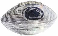 Penn State Nittany Lions Swarovski Crystal Football