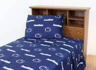 Penn State Nittany Lions Dark Bed Sheets