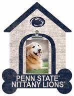 Penn State Nittany Lions Dog Bone House Clip Frame