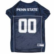 Penn State Nittany Lions Dog Football Jersey
