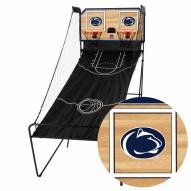 Penn State Nittany Lions Double Shootout Basketball Game