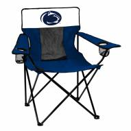 Gentil Penn State Nittany Lions Elite Tailgating Chair