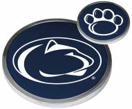 Penn State Nittany Lions Flip Coin