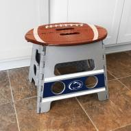 Penn State Nittany Lions Folding Step Stool