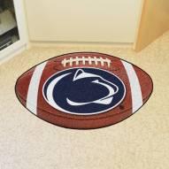Penn State Nittany Lions Football Floor Mat