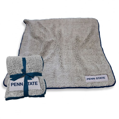 Penn State Nittany Lions Frosty Fleece Blanket