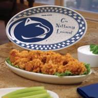 Penn State Nittany Lions Gameday Ceramic Platter
