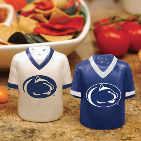Penn State Nittany Lions Gameday Salt and Pepper Shakers