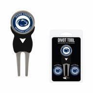 Penn State Nittany Lions Golf Divot Tool Pack