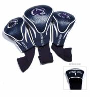Penn State Nittany Lions Golf Headcovers - 3 Pack