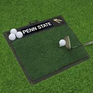 Penn State Nittany Lions Golf Hitting Mat