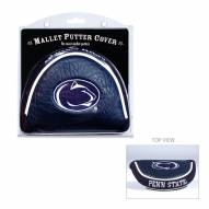 Penn State Nittany Lions Golf Mallet Putter Cover