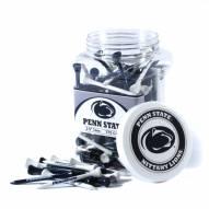 Penn State Nittany Lions 175 Golf Tee Jar