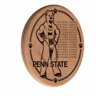 Penn State Nittany Lions Laser Engraved Wood Sign