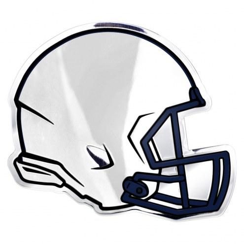 Penn State Nittany Lions Helmet Car Emblem