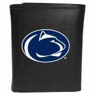 Penn State Nittany Lions Large Logo Tri-fold Wallet