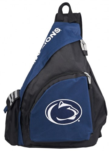 Penn State Nittany Lions Leadoff Sling Backpack