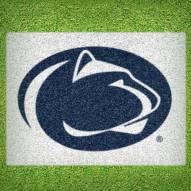 Penn State Nittany Lions DIY Lawn Stencil Kit