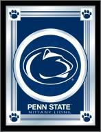 Penn State Nittany Lions Logo Mirror