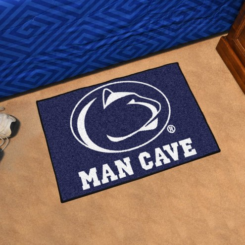 Penn State Nittany Lions Man Cave Starter Mat
